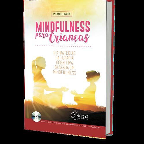 Livro Mindfulness para Crianças