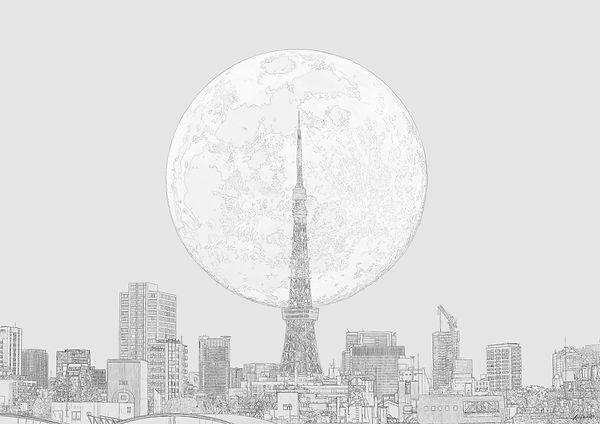 東京タワー_ぬりえ0.jpg