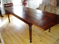#3 Farm Table leg