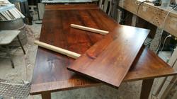 Custom Farm Tables by NEJ