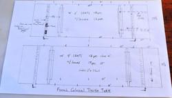 seating diagram- Regal