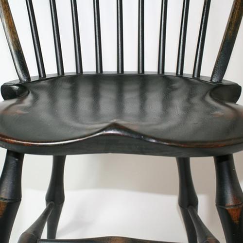 Classic Saddle seat