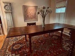 Hide-Away Table 2