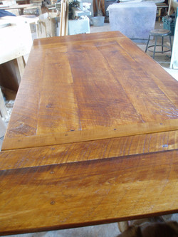 Saw marks #9 (rustic Pine)