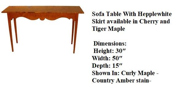 Sofa Table With Hepplewhite Skirt.jpg