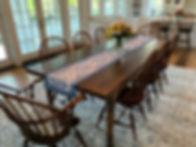 8ft sto away table