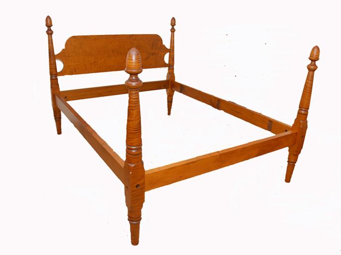 Acorn Bed