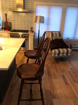 26_ bowback stools with swivel seat