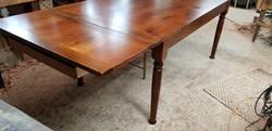 Hide-Away table 7