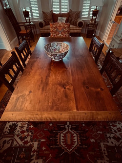 Hide-Away Table 1