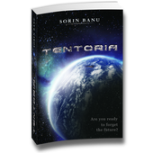 """Tentoria"" - Launch of the English Version"