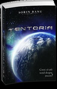 TENTORIA by Sorin Banu