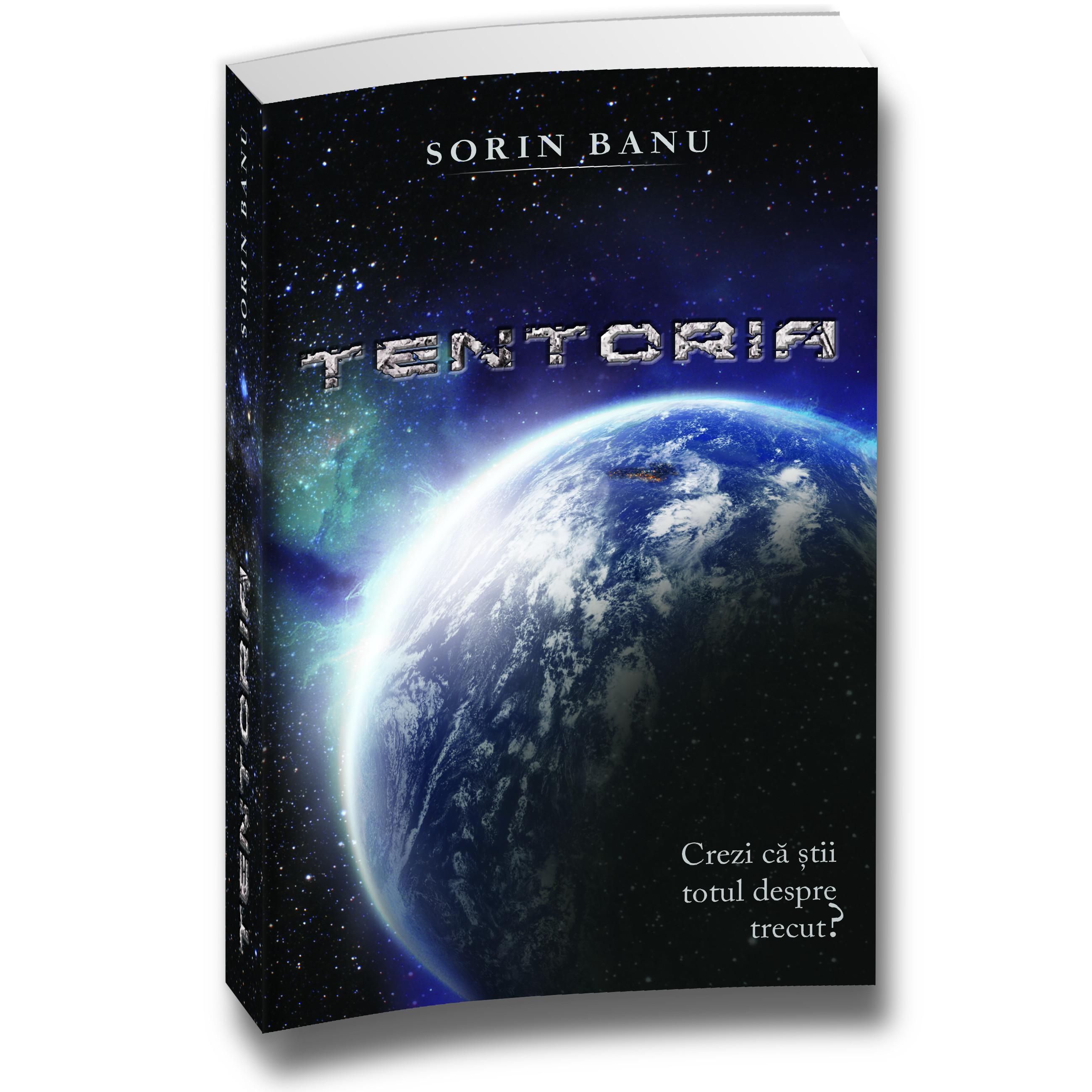 Cartea TENTORIA