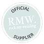 Featured on Rock my Wedding hair and makeup blog