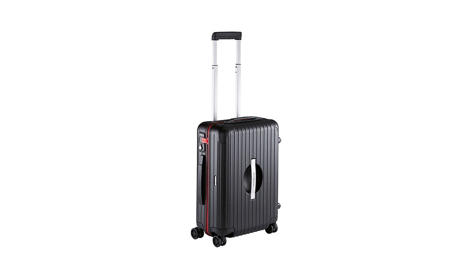 Genuine Porsche Ultralight Limited Edition Rimowa Luggage Cabin Suitcase