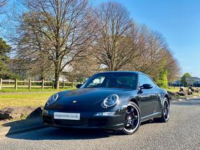 Porsche 911 (997) Carrera For Sale
