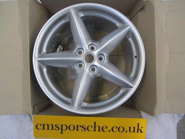 Ferrari 360 Rear Wheel