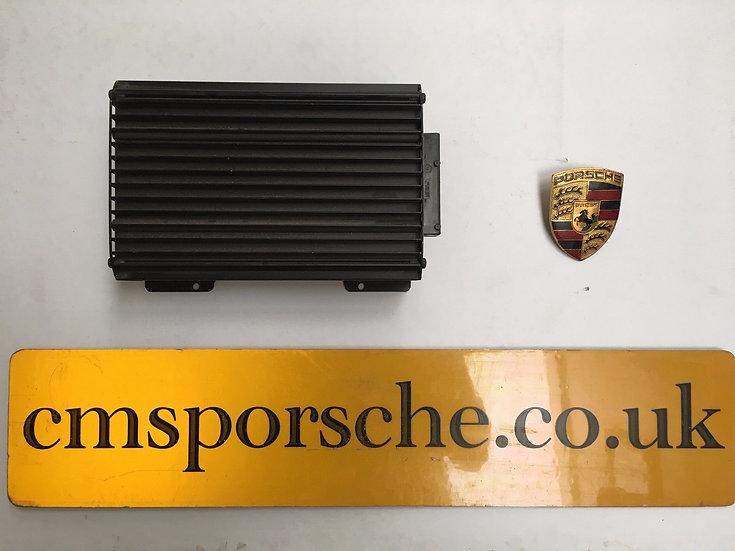 Porsche 996 & Boxster Becker Amp - 996.645.331.01