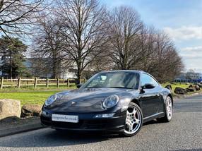 Porsche 911 (997) Carrera S For Sale