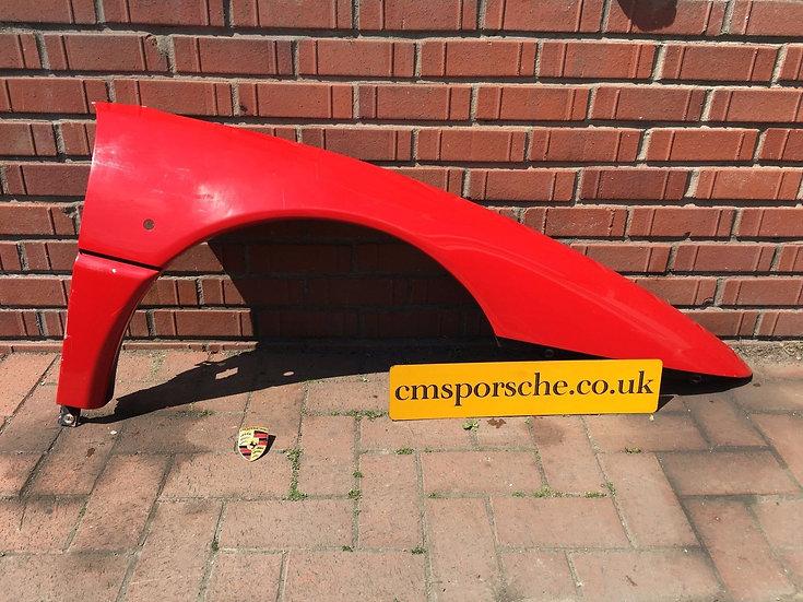 Ferrari 355 & 348 Wing