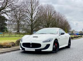 Maserati GranTurismo MC Stradale For Sale