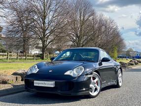 Porsche 996 Carrera 4S For Sale