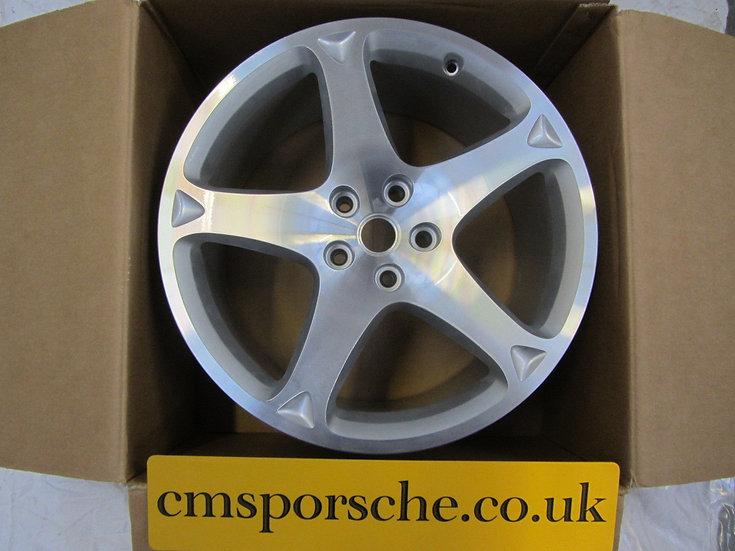 Brand New Ferrari California Rear Wheel