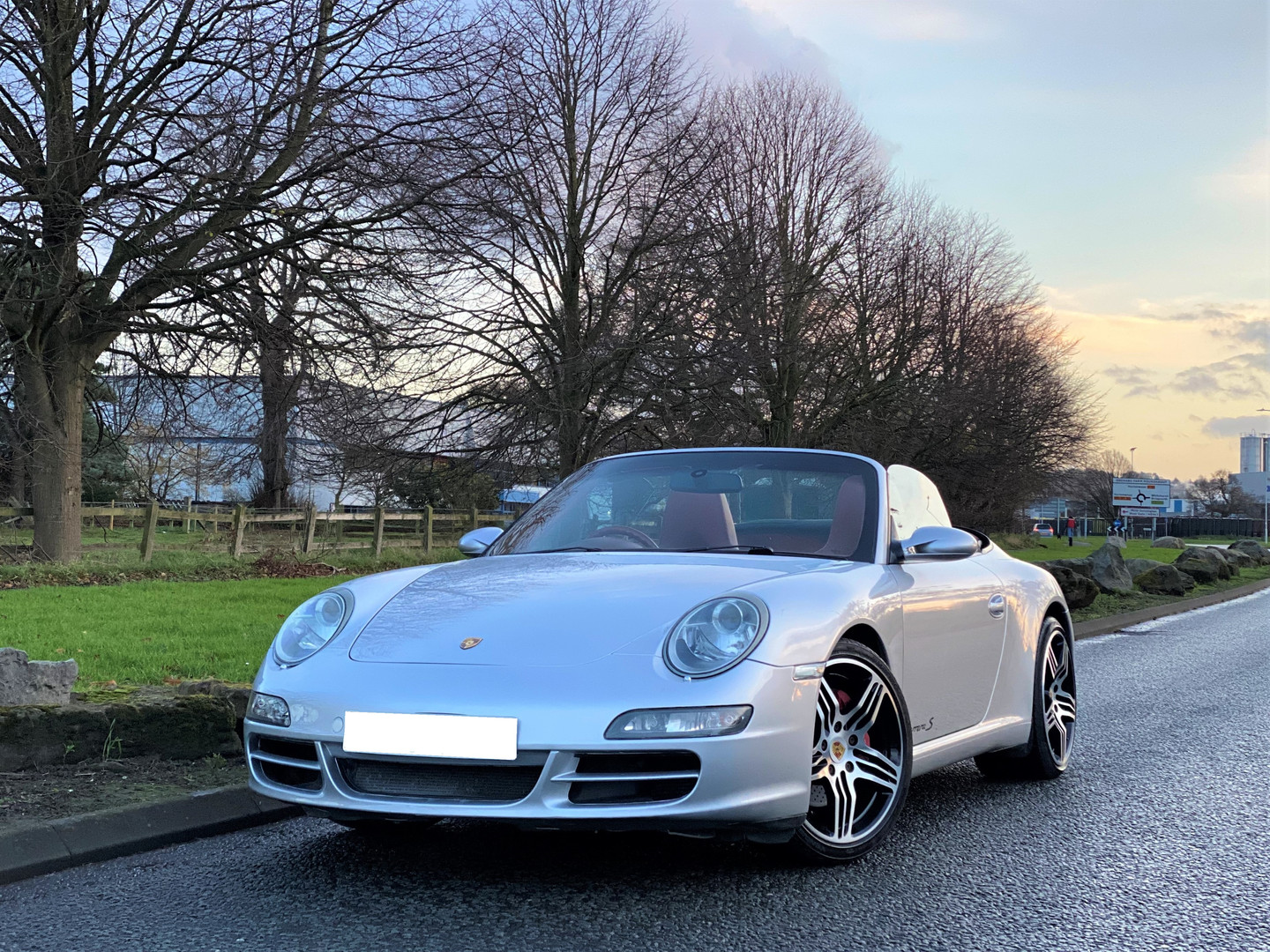 Porsche 997 Carrera S For Sale