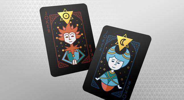 Astrologia Deck