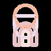 CHLOE - Celebrant Logo - Secondary MULTI