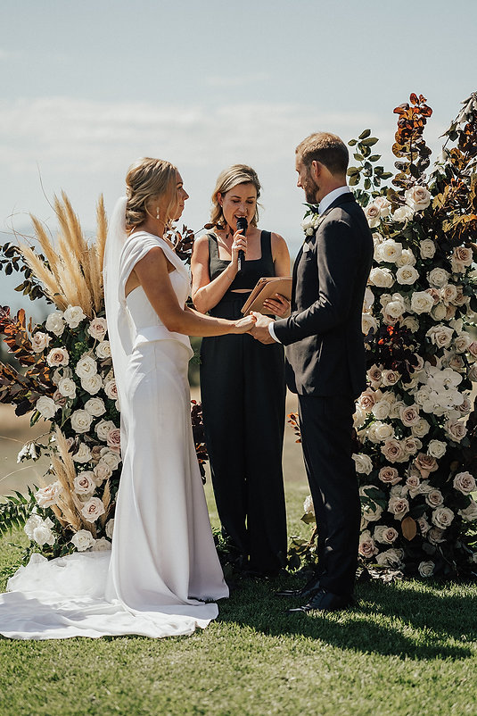 Georgia Verrells Photography, winery wedding celebrant