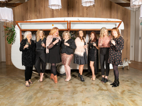 Better Together ft. Prosecco   GCC Launch Party!