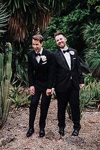 Same sex couple