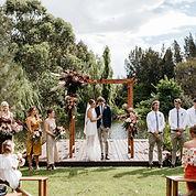 Chloe Jetson Marriage Celebrant_ unique wedding ceremony