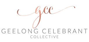 Geelong Celebrant Collective Logo