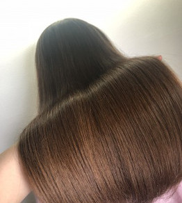 髪の乾燥が気になりませんか?