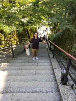 中学校の修学旅行で行った京都も楽しいですが、 大人になってから行く京都もかなりオススメです