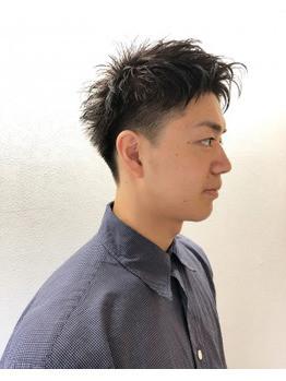 秋のお客様人気スタイル☆ MAKOTO