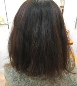 悩みを強みに。くせ毛のお悩み