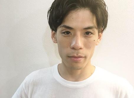カッコイイメンズの作りかた☆SHO