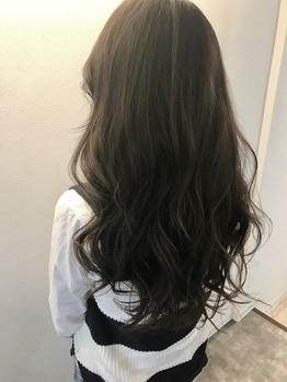 僕のこだわりは『綺麗な髪をつくる』