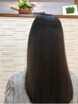 髪のダメージの原因