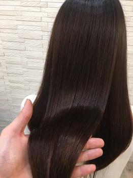 今日は正しい髪の洗い方についてお話します