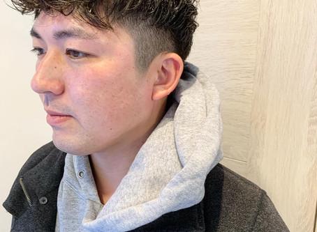 グランメゾン東京キムタクヘア☆SHO