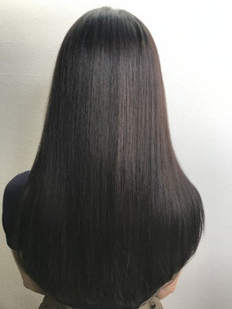 髪がパサつく6つの原因と対処法