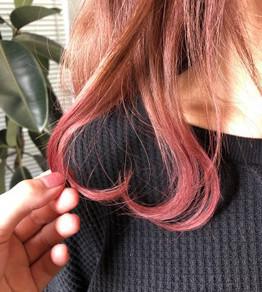 裾カラー☆