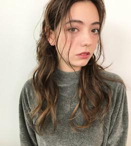 2017秋の人気スタイル☆MAKOTO