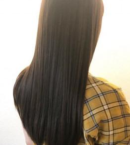 艶を取り戻す髪質改善トリートメント☆YAMA