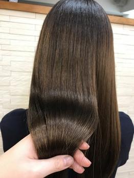 髪を綺麗に伸ばす為には?神宮寺さやか