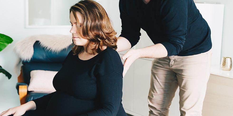 August 2020 Hypnobirthing Australia Positive Birth Course